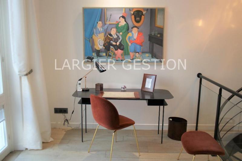 Location appartement Paris 16ème 7500€ CC - Photo 8
