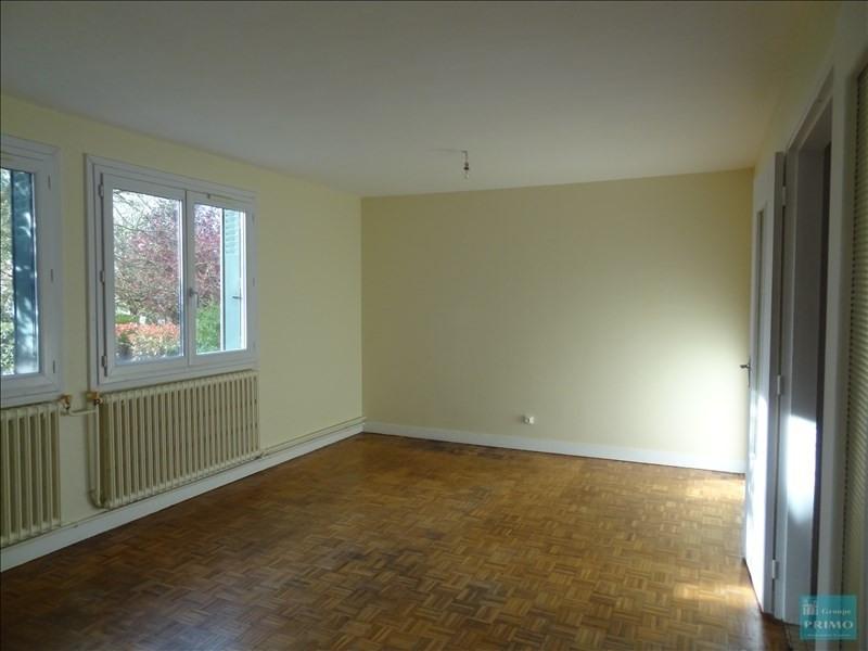 Location appartement Saulx les chartreux 1090€ CC - Photo 2