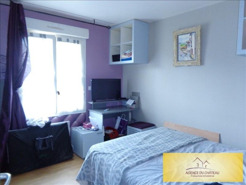 Verkoop  appartement Rosny sur seine 138000€ - Foto 4