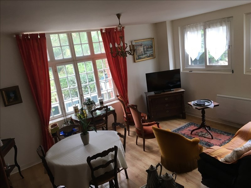 Sale apartment Dinard 193 880€ - Picture 1