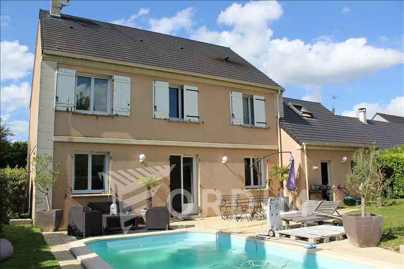Sale house / villa Auxerre 259500€ - Picture 1