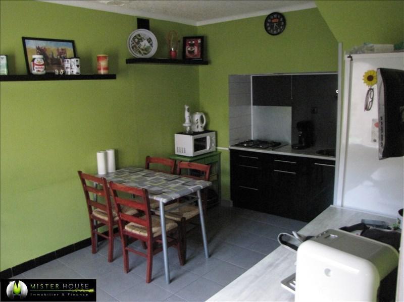 Sale house / villa Albias 97500€ - Picture 4