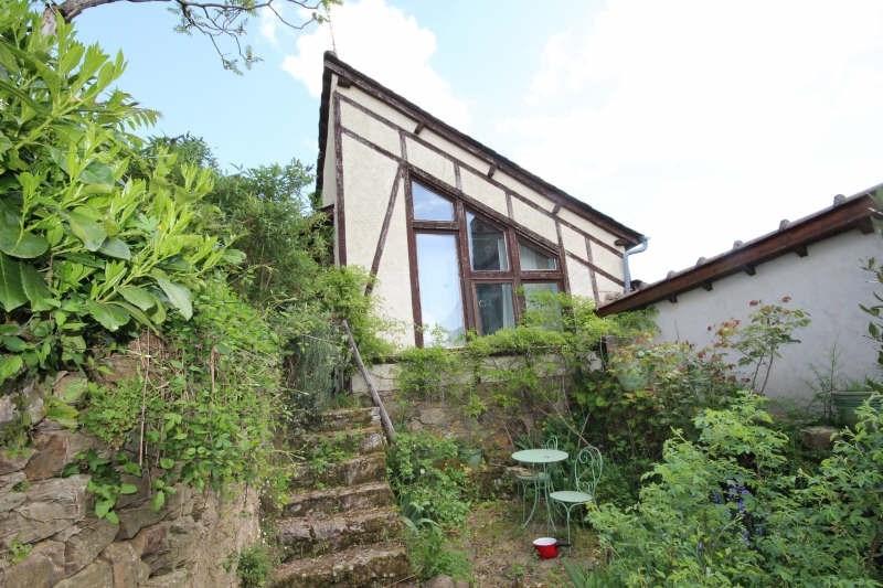 Sale house / villa Najac 75000€ - Picture 9