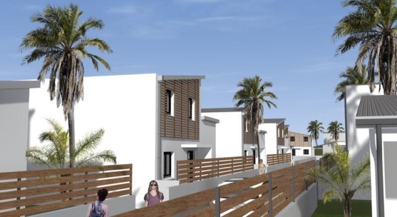 Vente maison / villa St louis 295000€ - Photo 6