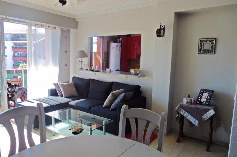 Vente appartement Cagnes sur mer 229000€ - Photo 2