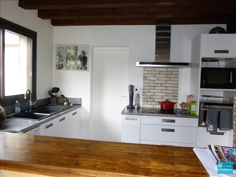 Vente maison / villa Wissous 525000€ - Photo 5