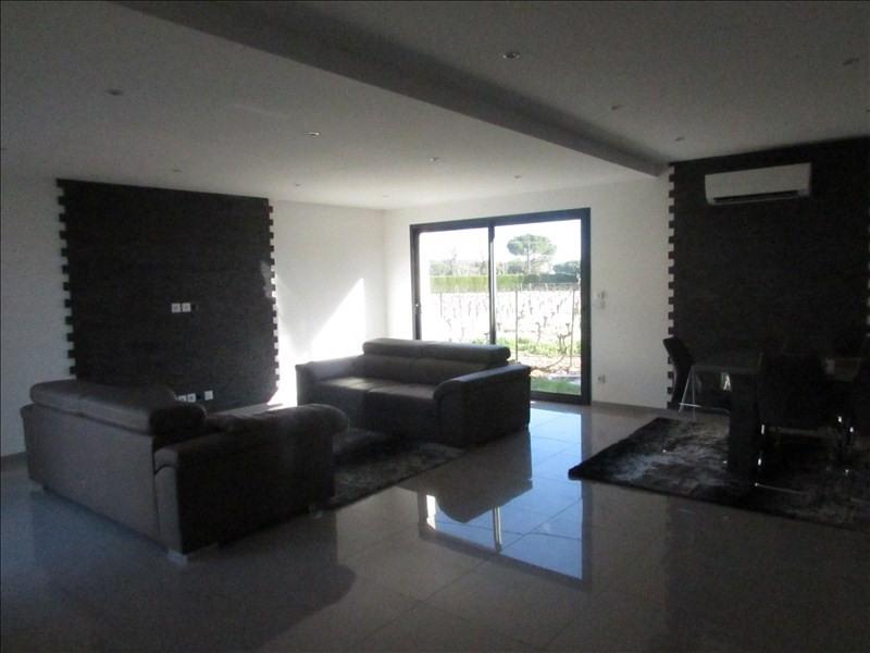 Vente maison / villa Beziers 262000€ - Photo 3