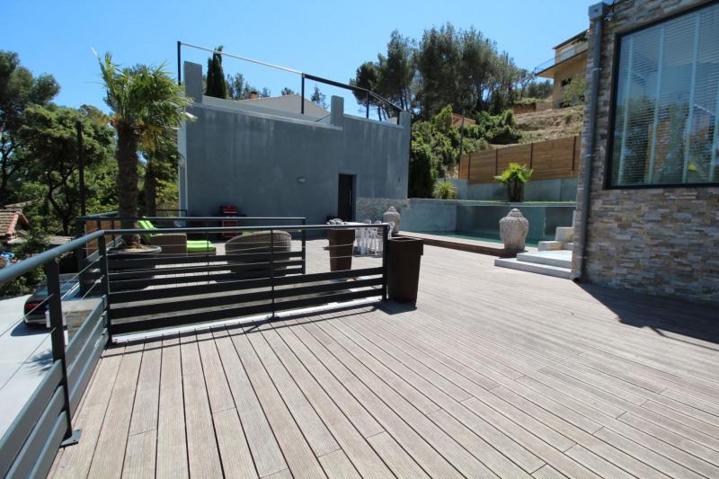 Deluxe sale house / villa Villeneuve les avignon 1098000€ - Picture 17