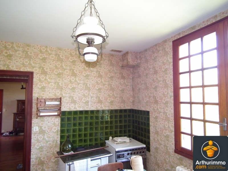Sale house / villa Matha 111825€ - Picture 10