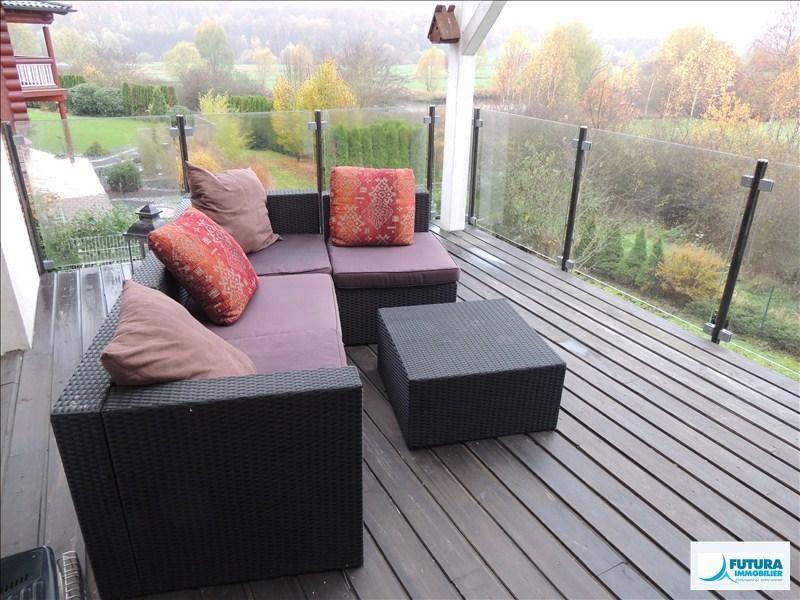 Sale house / villa Sarreguemines 350000€ - Picture 3