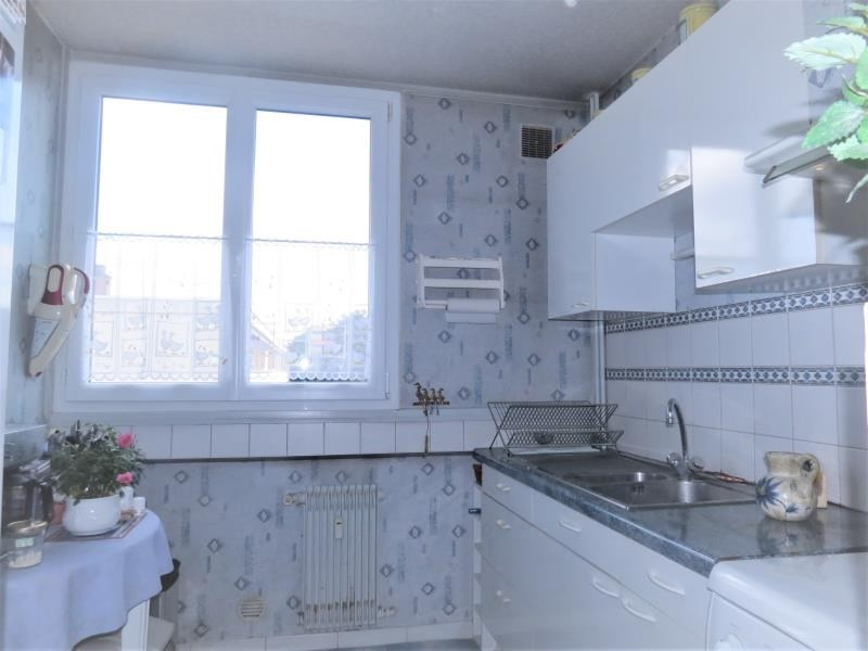 Vente appartement Ermont 189 000€ - Photo 3