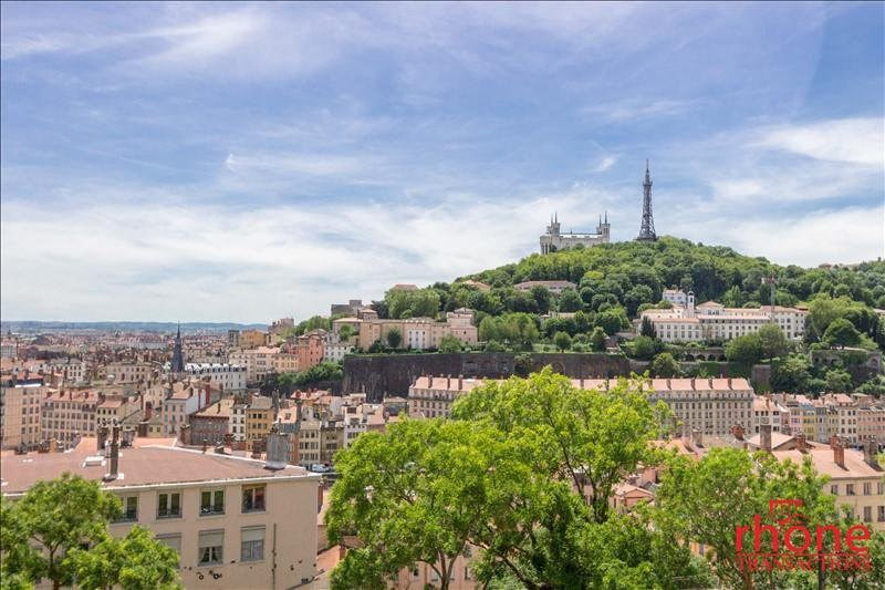 Vente de prestige appartement Lyon 1er 588 000€ - Photo 8