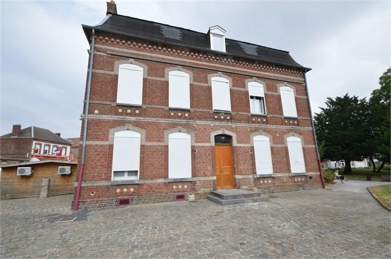 Vente Bureau Valenciennes 0