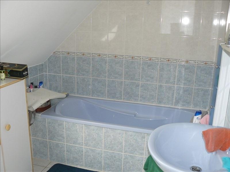 Sale house / villa Josselin 142000€ - Picture 10