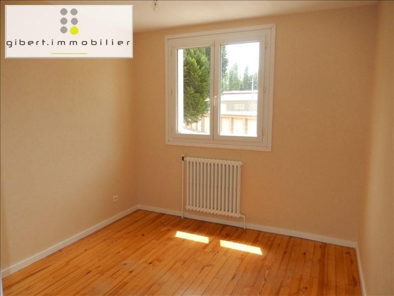Location appartement Vals pres le puy 408,79€ CC - Photo 4