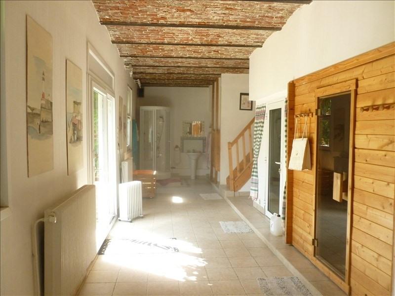 Vente maison / villa Peronne 274000€ - Photo 5