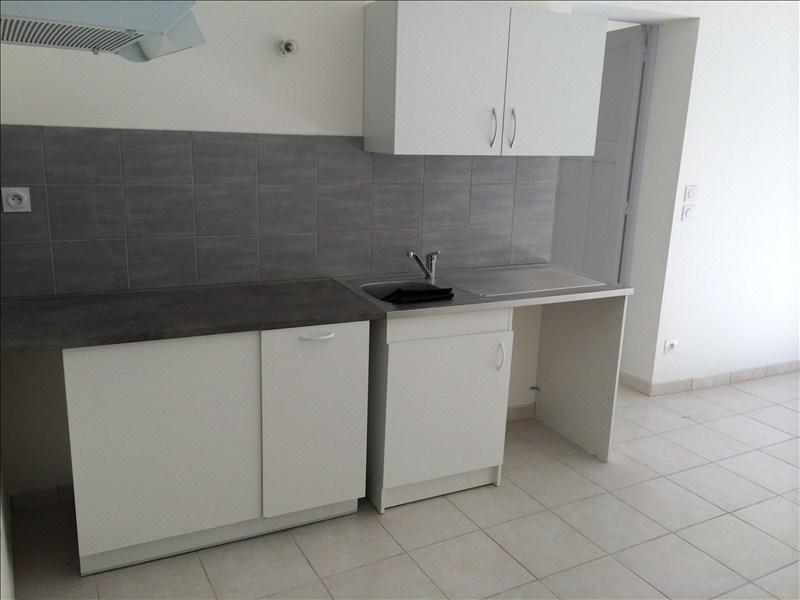 Location appartement Castelnau d estretefonds 550€ CC - Photo 2