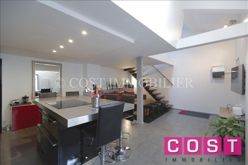 Revenda apartamento Asnieres sur seine 395000€ - Fotografia 10