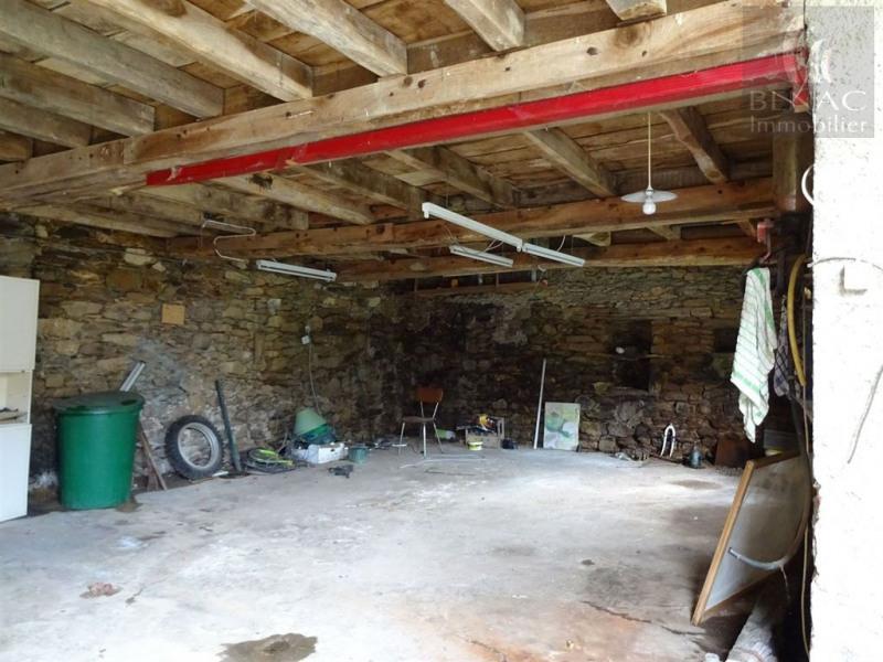 Sale house / villa St pierre de trivisy 66000€ - Picture 6