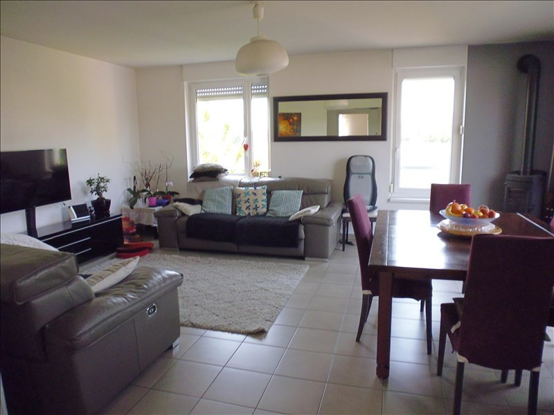 Vente appartement Strasbourg 270 500€ - Photo 3