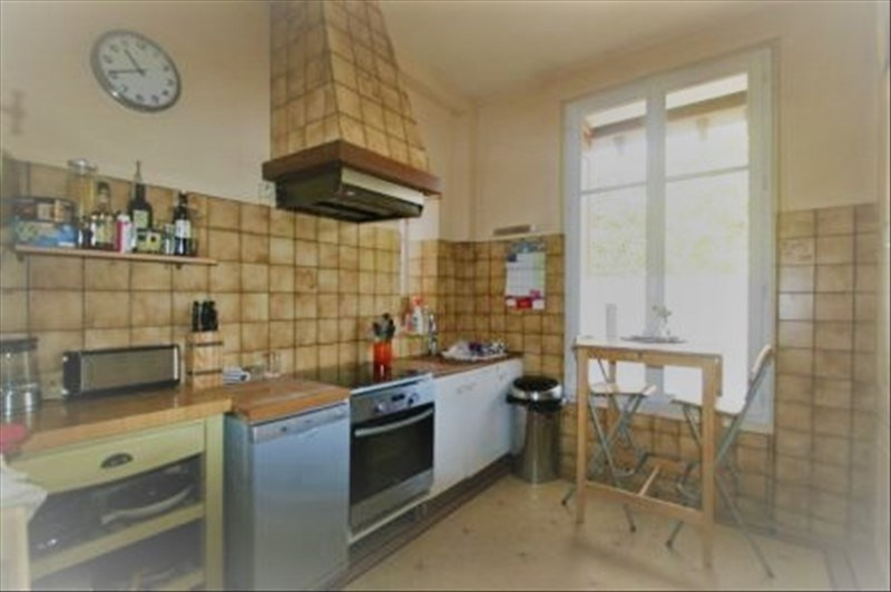 Location maison / villa Fontainebleau 1 700€ CC - Photo 4