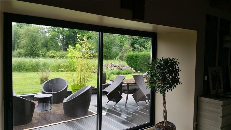 Sale house / villa Bonnemain 310000€ - Picture 3