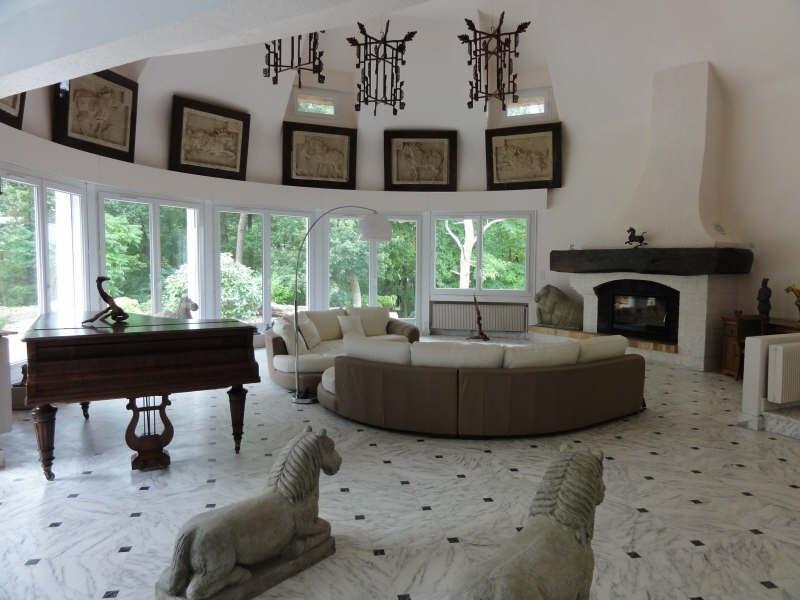 Vente de prestige maison / villa 5 min montfort l'amaury 1590000€ - Photo 2