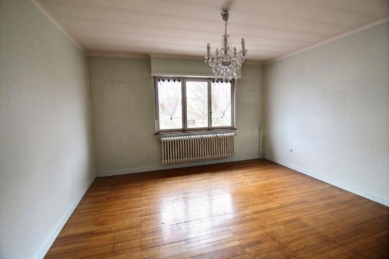 Sale apartment Schiltigheim 121500€ - Picture 2