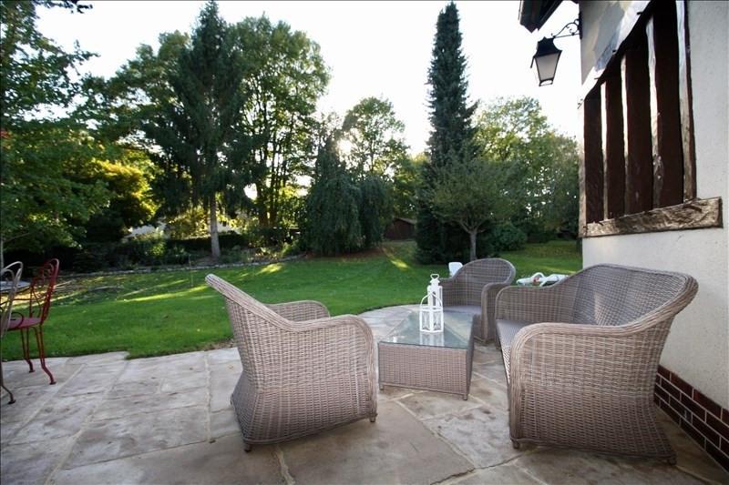 Sale house / villa Conches en ouche 345000€ - Picture 15