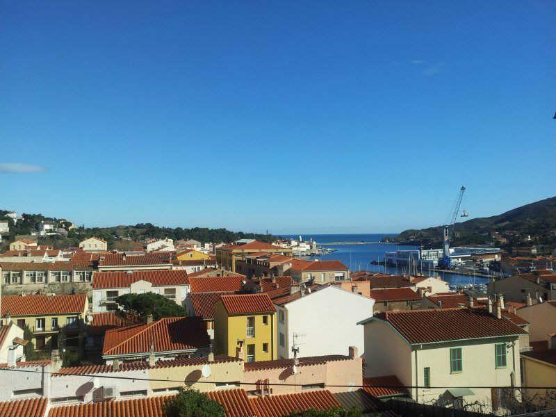 Vente maison / villa Port vendres 195000€ - Photo 1