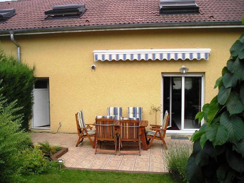Vente maison / villa Audincourt 179000€ - Photo 1