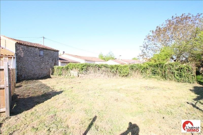 Vente maison / villa Pont st martin 92000€ - Photo 1