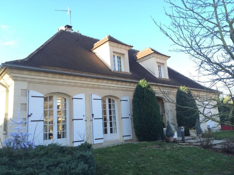 Deluxe sale house / villa Soissons 465000€ - Picture 1