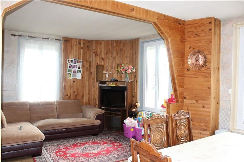Vente maison / villa Nanteuil les meaux 332000€ - Photo 4