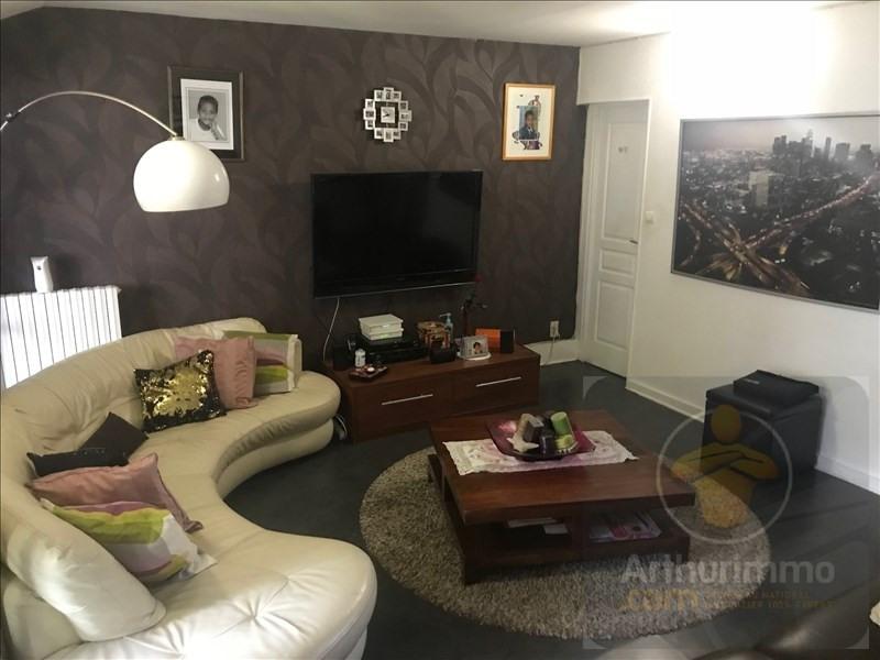 Sale house / villa Chelles 249500€ - Picture 2
