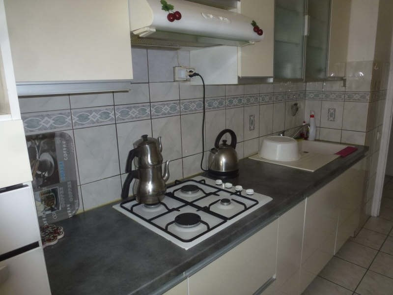 Vente appartement Chambery 147 000€ - Photo 4