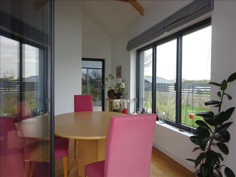 Sale house / villa Plouguerneau 304000€ - Picture 4