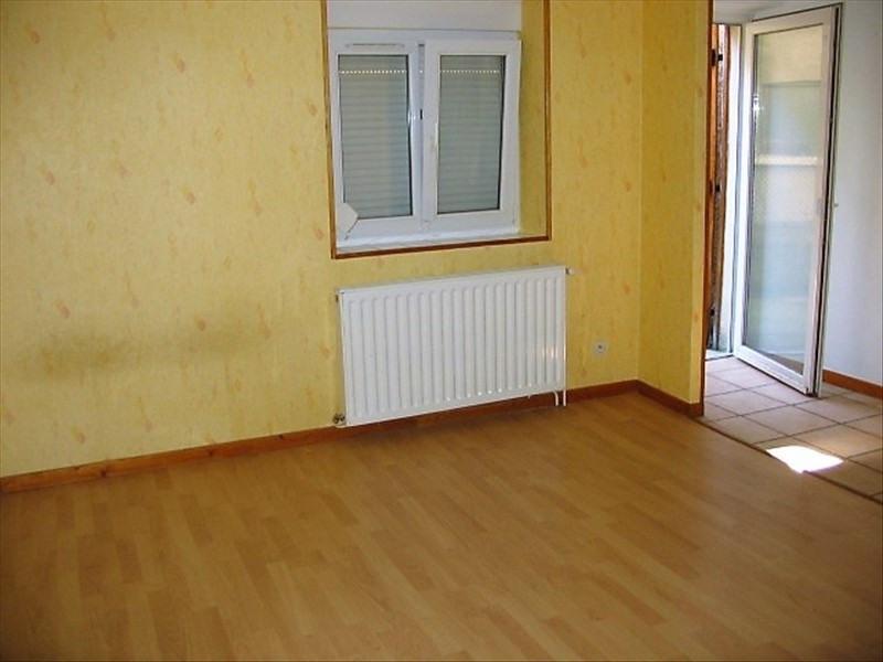 Vermietung wohnung Arnaville 460€ CC - Fotografie 4