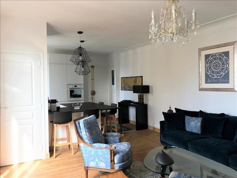 Venta  apartamento Asnieres sur seine 327000€ - Fotografía 1