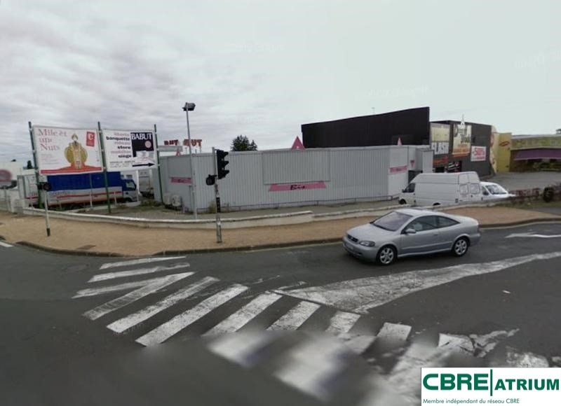 Location Local commercial Aubière 0