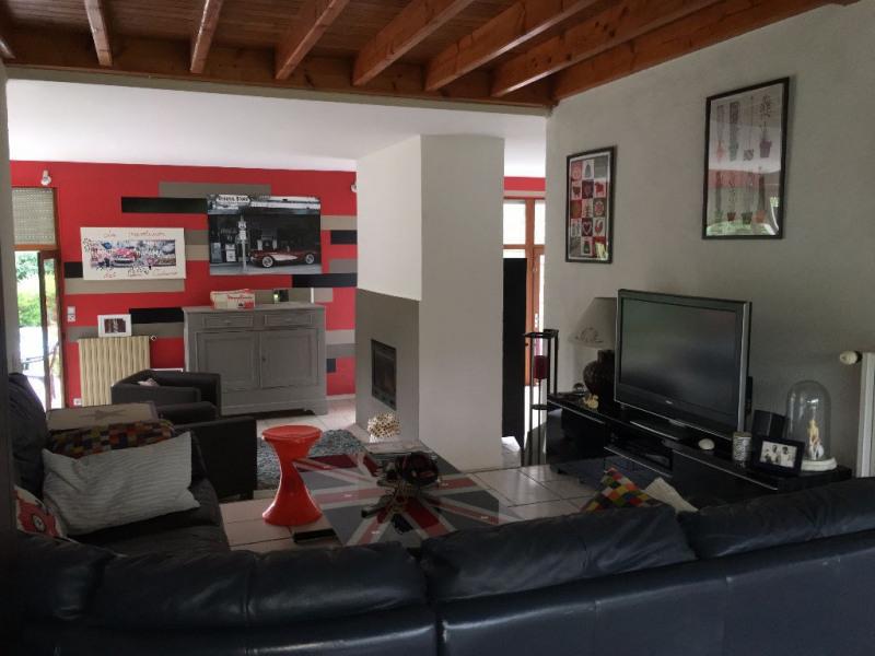 Vente maison / villa Champcevinel 339200€ - Photo 8
