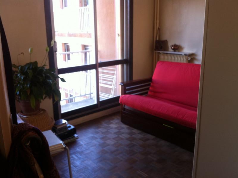 Vente appartement Paris 15ème 185000€ - Photo 1