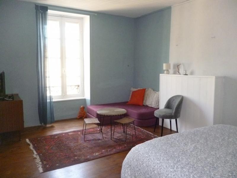 Vente appartement Douarnenez 44000€ - Photo 4
