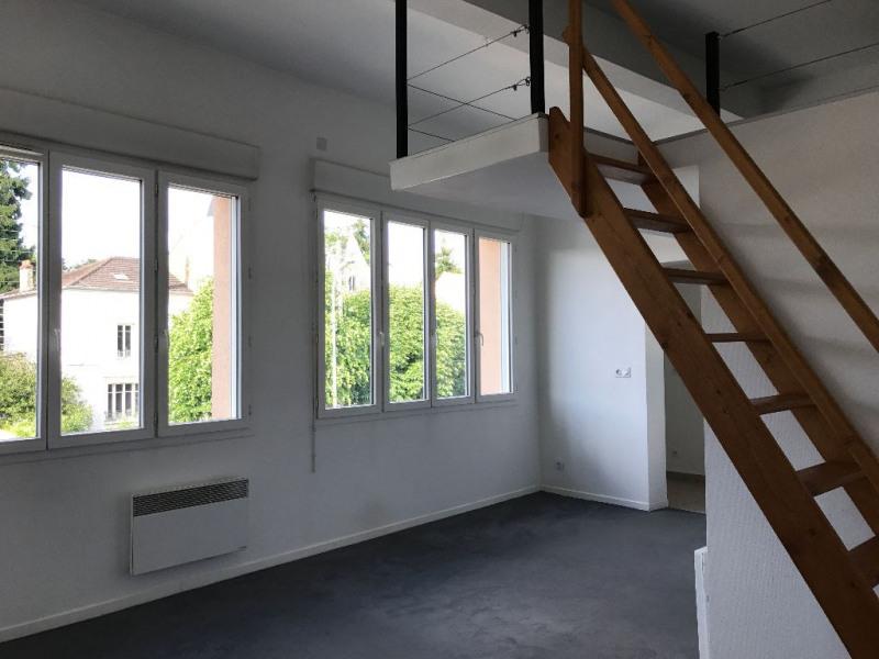Rental apartment Longjumeau 620€ CC - Picture 1
