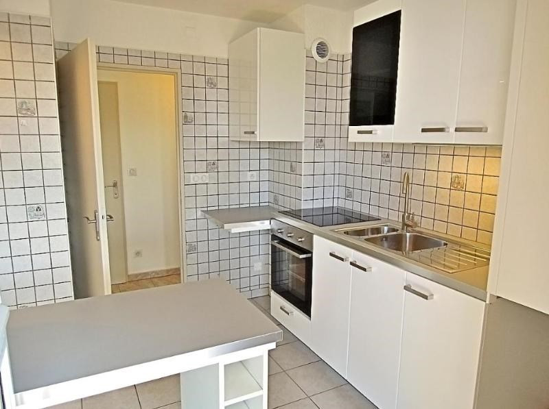 Rental apartment Toulouse 573€ CC - Picture 1