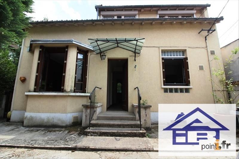 Vente maison / villa Mareil marly 420000€ - Photo 2