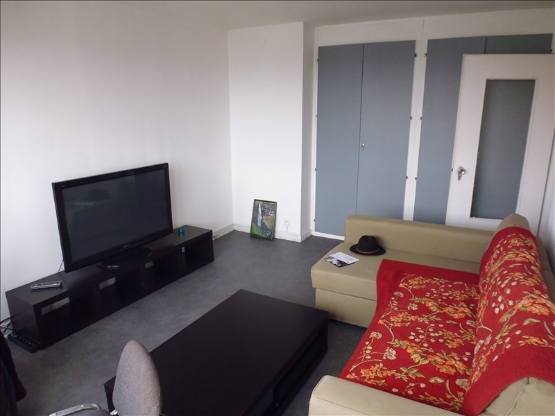 Rental apartment Strasbourg 695€ CC - Picture 1