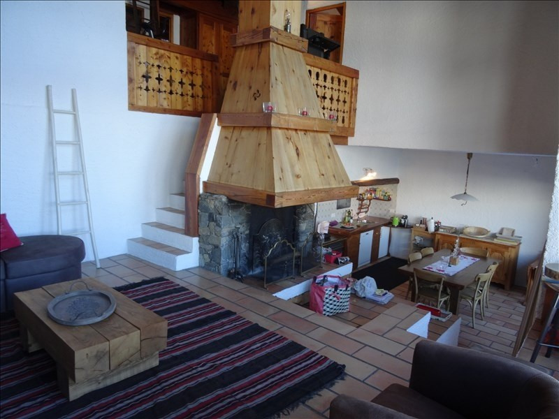 Vente maison / villa Bourg st maurice 483000€ - Photo 1