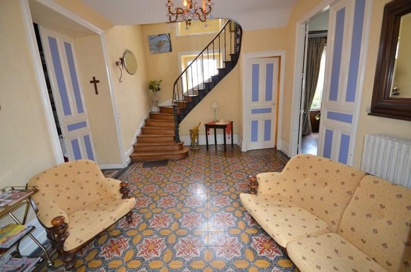 Verkauf von luxusobjekt schloss St lo 586700€ - Fotografie 5
