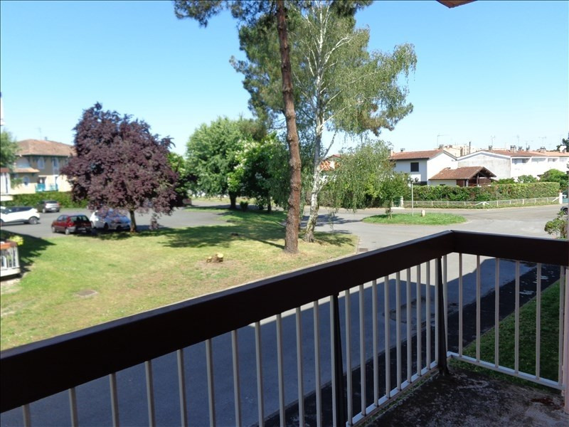 Sale apartment Dax 44690€ - Picture 1